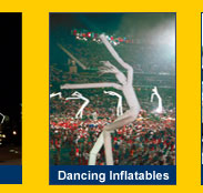 Dancing Inflatables