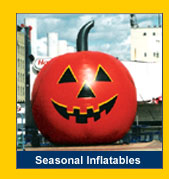 Seasonal Inflatables